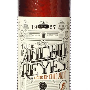 licor ancho reyes