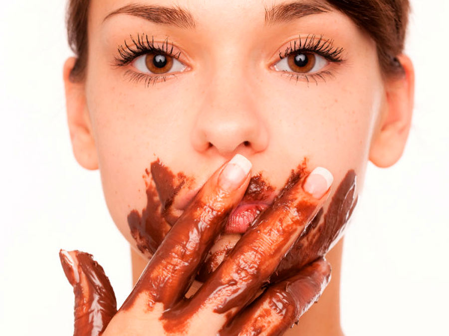 Chocolate y placer en el siglo XVII (audio)