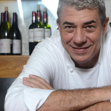 El chef Thierry Blouet abrirá restaurante en JW Marriot Los Cabos