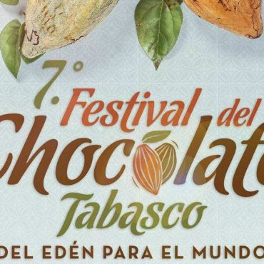 Festival del Chocolate Tabasco 2016
