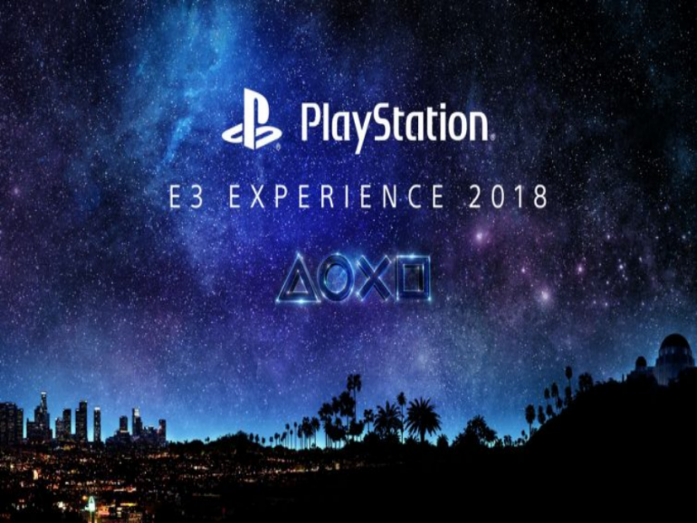 E3 2018 de PlayStation