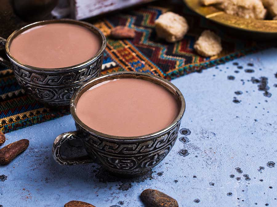 Chocolate con leche: datos sobre el chocolate que comparte ASHOCO