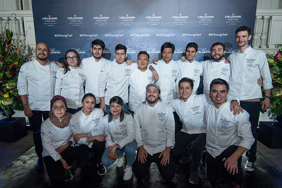 S. Pellegrino Young Chef Foto: Cortesía