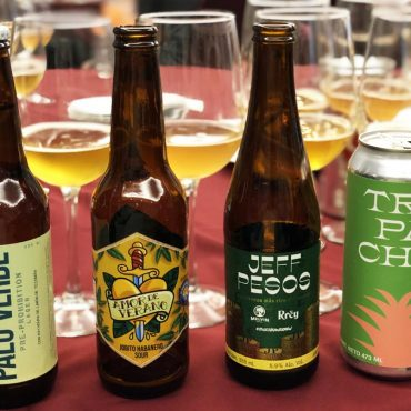 Together We Brew: unidos por la cerveza artesanal