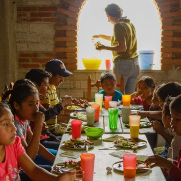 Alimentación infantil en México: algunas reflexiones ante la pandemia